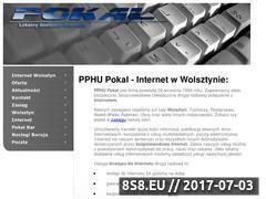 Miniaturka Pokal - Internet Wolsztyn (www.pokal.com.pl)