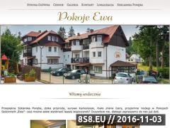 Miniaturka domeny pokojeewa.pl