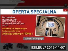 Miniaturka domeny www.pol-agra.pl