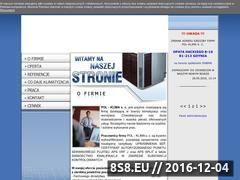 Miniaturka domeny pol-klima.gd.pl