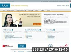 Thumbnail of Poland SEO Website