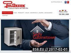 Miniaturka domeny polaszek.com.pl