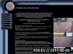 Miniaturka domeny polcomtex.pl