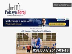 Miniaturka domeny polczynzdroj.info