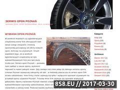Miniaturka domeny polerowaniefelg.com.pl