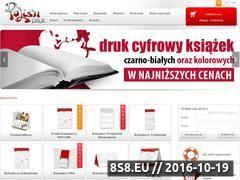 Miniaturka domeny polishdruk.pl