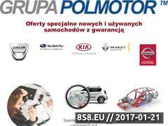 Miniaturka Salon Kia (www.polmotor.pl)