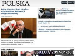 Miniaturka domeny www.polskatimes.pl