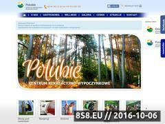 Miniaturka domeny www.polubie.pl