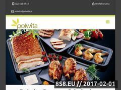 Miniaturka domeny www.polwita.pl