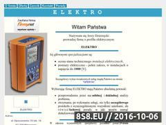 Miniaturka domeny pomiary.waw.pl