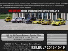 Miniaturka domeny pomoc-drogowa-gorzow.manifo.com