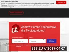 Miniaturka domeny pomoc-fachowcow.pl