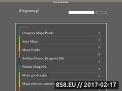 Miniaturka domeny www.pomoc.drogowa.pl