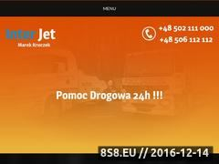 Miniaturka domeny pomocdrogowa.bielsko24.eu