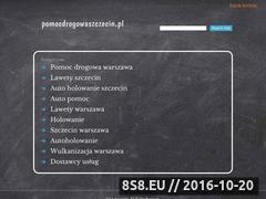Miniaturka domeny pomocdrogowaszczecin.pl