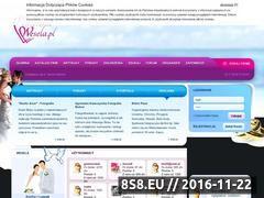 Miniaturka domeny www.pomorskiewesela.pl