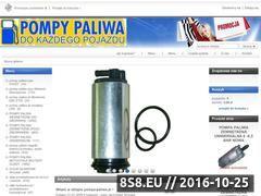 Miniaturka domeny www.pompypaliwa.home.pl