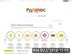 Miniaturka domeny www.poomoc.pl