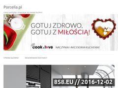 Miniaturka domeny www.porcella.pl