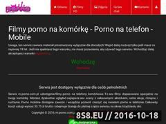 Miniaturka domeny porno.com.pl