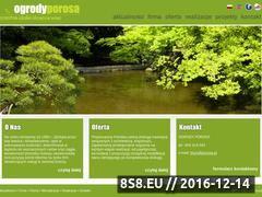 Miniaturka domeny www.porosa.pl