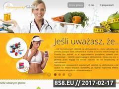 Miniaturka domeny www.porownaj-tabletki.pl