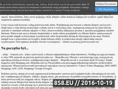 Miniaturka domeny porownaj.org