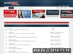 Miniaturka domeny www.portfel24.eu