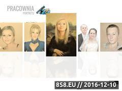 Miniaturka domeny portrety.net.pl