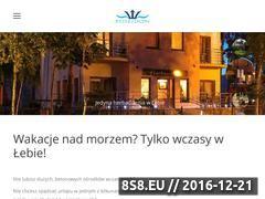 Miniaturka domeny posejdon.pl