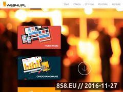 Miniaturka domeny www.powiatgryfice.web4u.com.pl