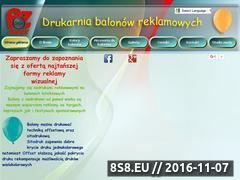 Miniaturka domeny poz-gaja.pl