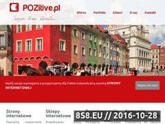 Miniaturka domeny pozitive.pl
