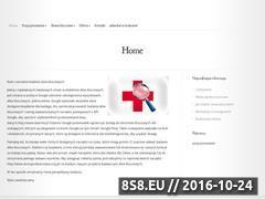 Miniaturka domeny www.pozycjonowanie-stron-tarnow.pl
