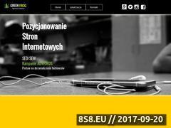 Miniaturka domeny www.pozycjonowaniefirmy.com.pl