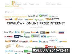 Miniaturka domeny www.pozyczki-dla-zadluzonych.com.pl