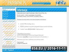 Miniaturka domeny pp.przydatne.pl