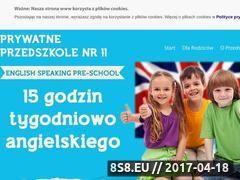 Miniaturka domeny pp11.krakow.pl