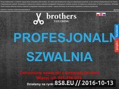 Miniaturka domeny pphbrothers.pl