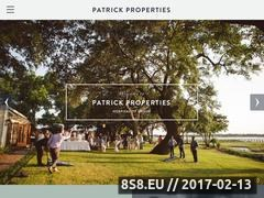 Thumbnail of Exotic wedding venues in charleston Website