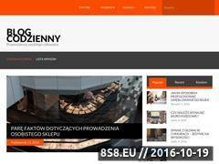 Miniaturka domeny ppuhmarko.com.pl