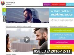 Miniaturka domeny www.praca.katowice.eu
