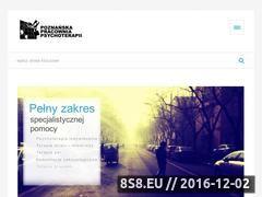 Miniaturka domeny pracownia-psychoterapii.pl