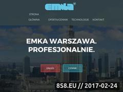 Miniaturka domeny praniedywanow.warszawa.pl