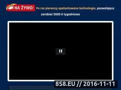Miniaturka domeny pranktube.jcom.pl