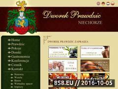 Miniaturka domeny prawdzic.pl