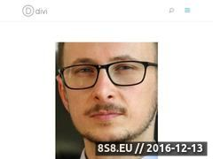 Miniaturka domeny www.prawna.eu