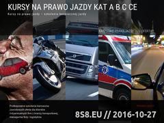 Miniaturka domeny prawo-jazdy.net.pl