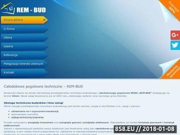 Zrzut strony Naprawa kanalizacji 24h Gliwice